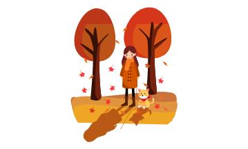Dbaj o odporność jesienią